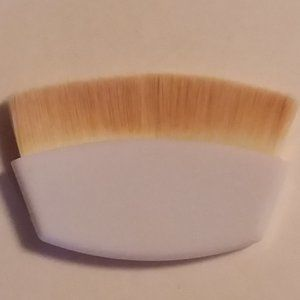 White Make Up Brush